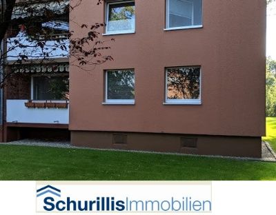 Bad Bramstedt Wohnungen, Bad Bramstedt Wohnung kaufen