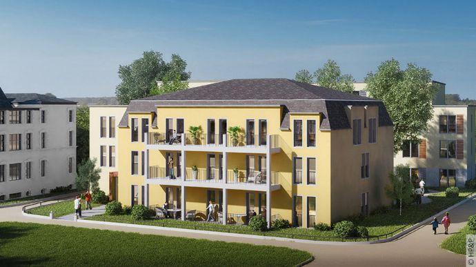 Seniorenresidenz Velten – Pflegeimmobilie im Teileigentum