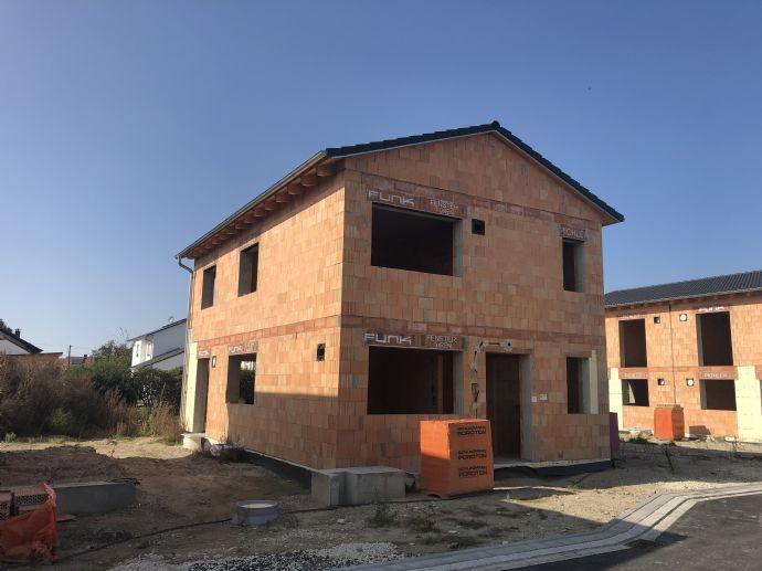 Herrliches NEUBAU Einfamilienhaus in Karlskron / Nähe Ingolstadt zu verkaufen!