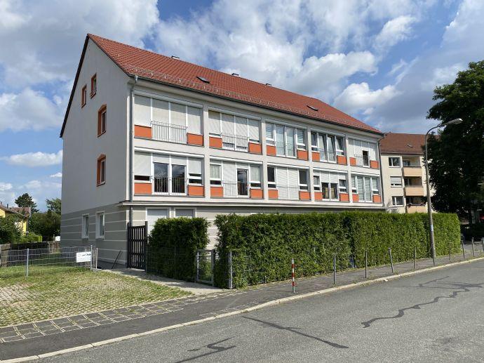 Helle, großzügig geschnittene 2-Zimmer-Wohnung in St. Leonhard, Blücherstr. 32 - ohne Maklerprovision