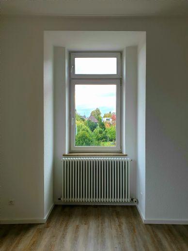 Helle 4-Zimmer-Altbauwohnung am Ulmer Michelsberg mit Münsterblick