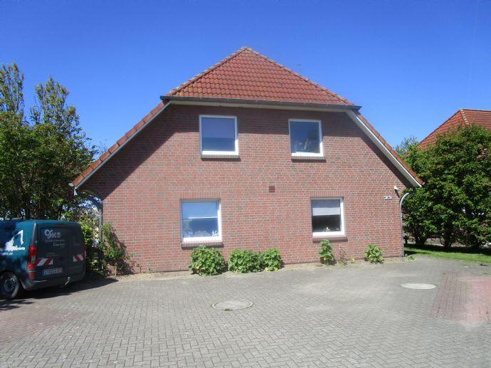 Belum bei Nordseebad Otterndorf 4 - Familienhaus mit Garage und Terrassen sowie 2 Balkone.