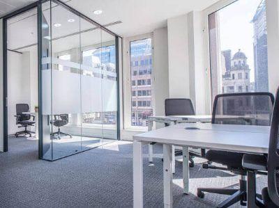 geneve Büros, Büroräume, Büroflächen