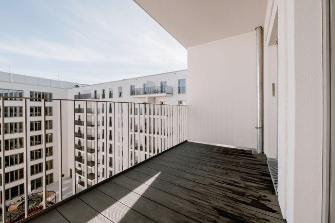 Neu möbliertes Apartment in Haidhausen