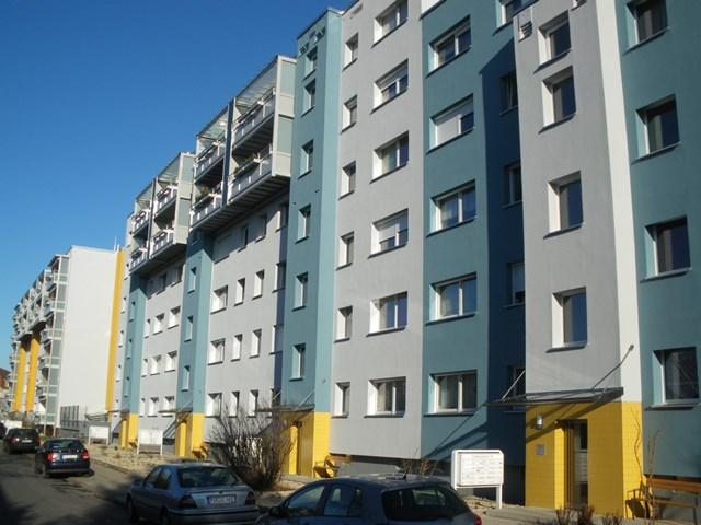 Sanierte 1-Zimmer-Wohnung in der City