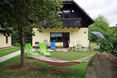 Ferienwohnung Silbersee - Haus Nr. 196