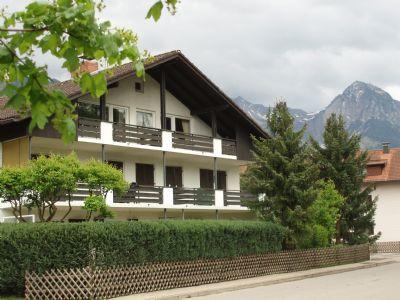 Ferienwohnung Peukert   Ferienwohnung  inkl..Bergbahnen im Sommer in Oberstdorf + Kleinwalsertal