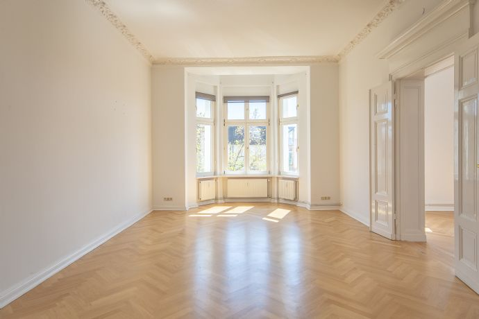 schöne 5-Zimmer-Büroräume in Berlin Mitte zur Untermiete