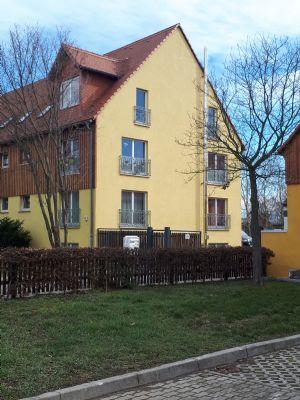 3-Raum Wohnung (Whg. 05) im DG in Leipzig-Seehausen
