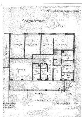 Wohnung Uhingen