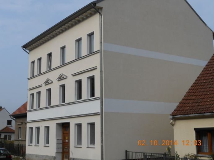 1 Raum Wohnung Bad Freinewalde