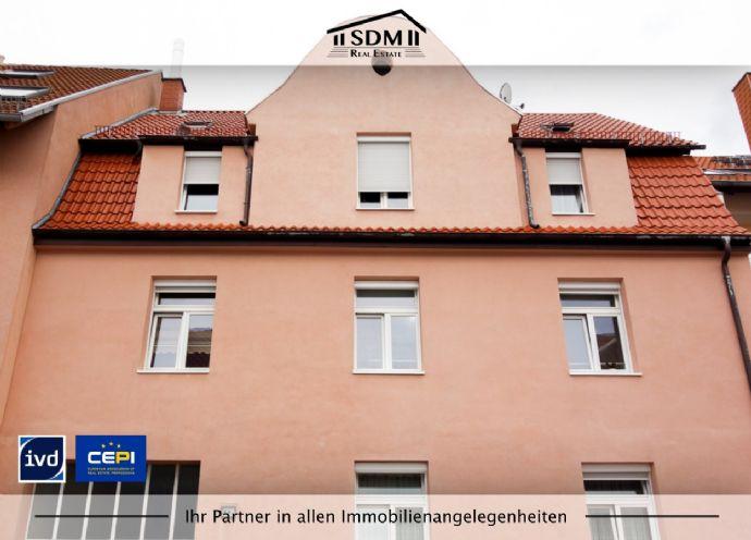 NÄHE BASF: Mehrfamilienhaus in Ludwigshafen