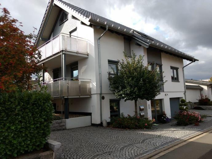 Modernes Wohnen in ruhiger und zentraler Lage in Ahnatal-Heckershausen, Belüftungs- & Kühlsystem, zentrale Staubsaugeranlage