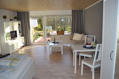 Sonnige 1 Zimmer ca. 45qm² große Ferienwohnung