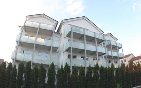 Luxuriöse Penthouse-Wohnung - Neubau !