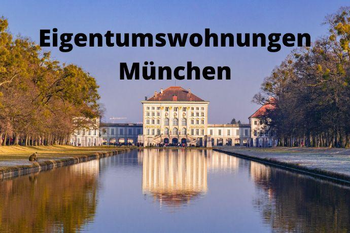 Serviced-Apartements München