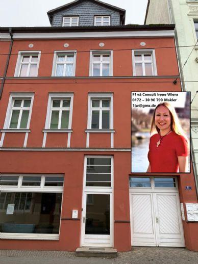 ~ im Zentrum Schwerins - möblierte 1-Zimmer Wohnung ~