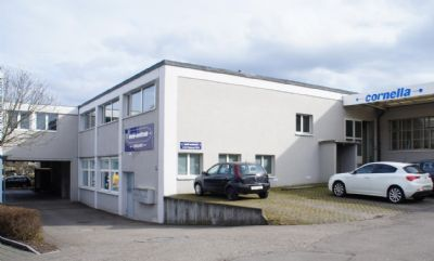 Amriswil Büros, Büroräume, Büroflächen