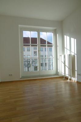 3 Zimmerwohnung in der Altstadt mit Balkon