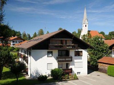 Landhaus Keck - Ferienwohnung Am Jürgenfeld