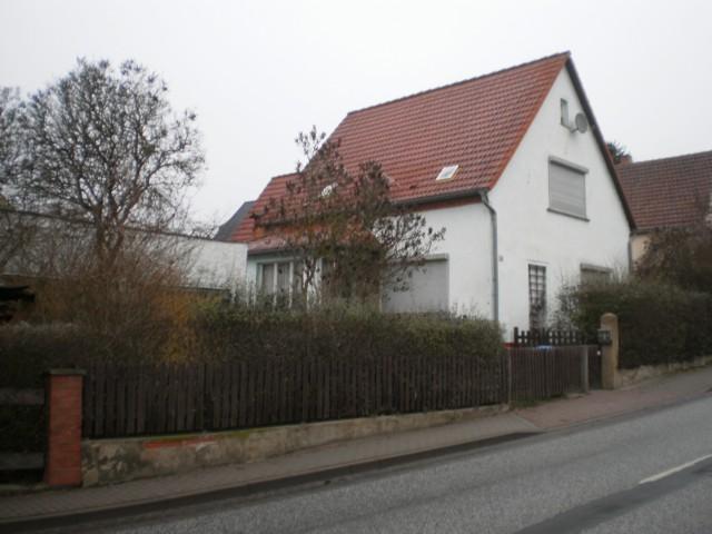 Einfamilienhaus in Blankenheim
