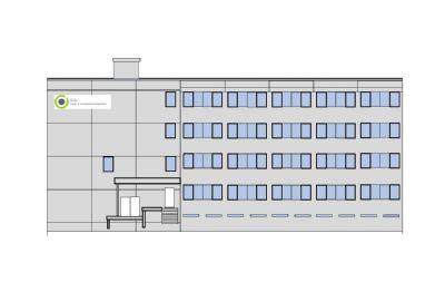 Seesen Büros, Büroräume, Büroflächen