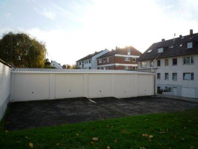 Bergisch Gladbach Garage, Bergisch Gladbach Stellplatz