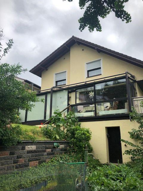 Geschmackvolles 1-2 Familienhaus Haus in Heppenheim-Erbach
