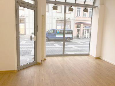 Göttingen Ladenlokale, Ladenflächen