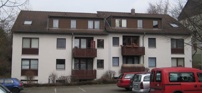 2-Zi-Whg (Nr. 09) in Weende/Göttingen