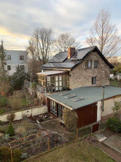 Attraktives und freistehendes Einfamilienhaus in Heidenähe ( 12.2 )