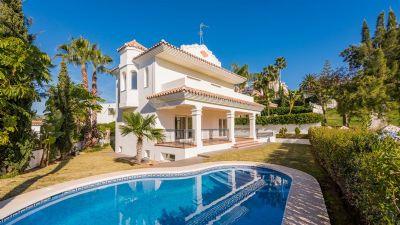 Guadalmina Häuser, Guadalmina Haus kaufen
