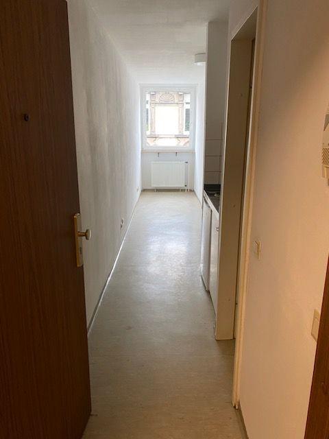 RENDITEOBJEKT - 6 Ein-Zimmer-Appartements City Mannheim