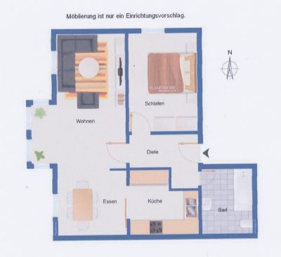 Märkisch Buchholz Wohnungen, Märkisch Buchholz Wohnung mieten