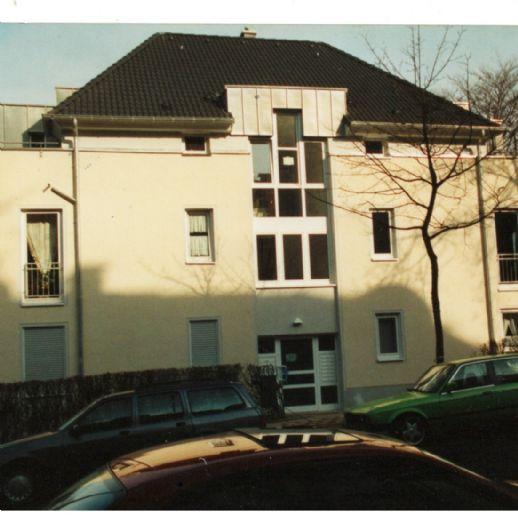 3 Zimmer Wohnung NUR mit Wohnberechtigungsschein