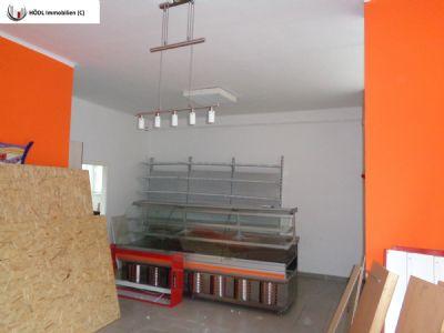 Graz Ladenlokale, Ladenflächen