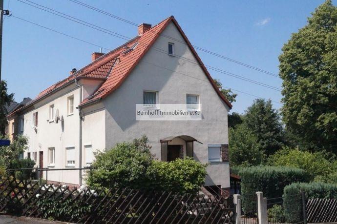 Kleines Reihenendhaus in reizvoller, beliebter Siedlungslage von Dresden / OT Rochwitz-Oberloschwitz zu verkaufen!