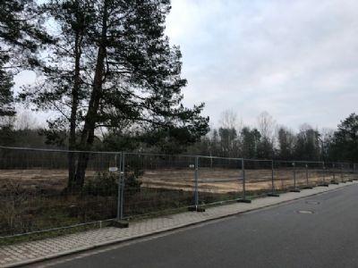 Velten  Industrieflächen, Lagerflächen, Produktionshalle, Serviceflächen