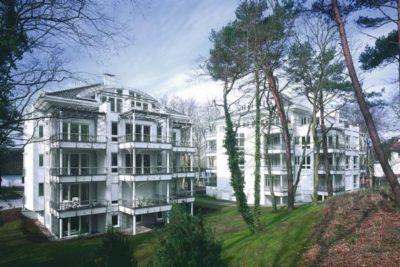 Villa Marfa - Wohnung Bremen