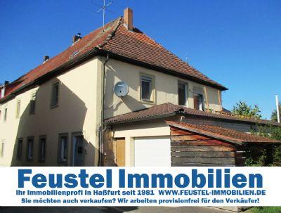 Wonfurt Häuser, Wonfurt Haus kaufen