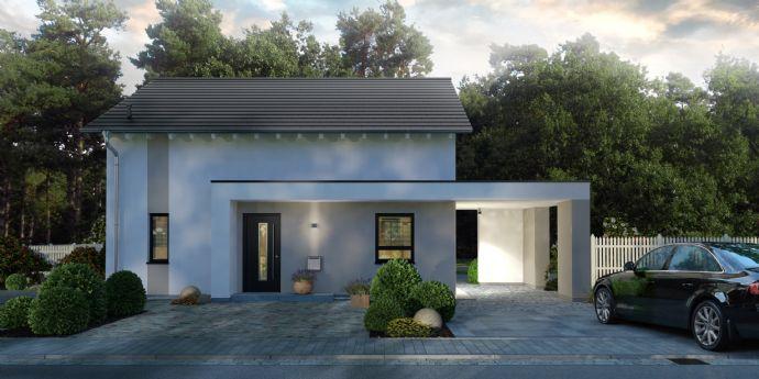 Bezahlbares Einfamilienwohnhaus in Wilburgstetten