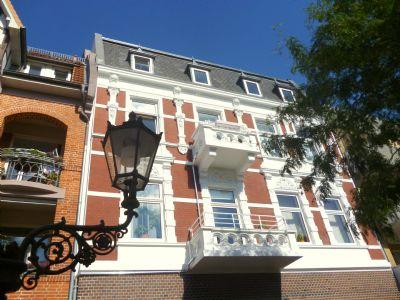 Elmshorn Renditeobjekte, Mehrfamilienhäuser, Geschäftshäuser, Kapitalanlage