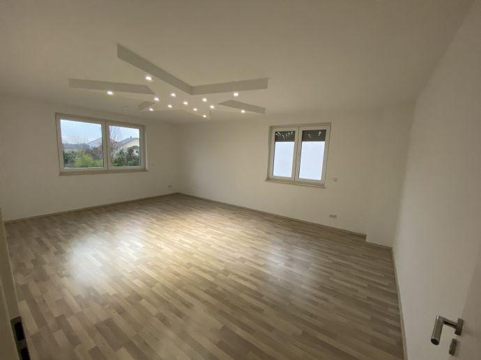 Wohnung zur Miete in Ludwigshafen am Rhein Oggersheim