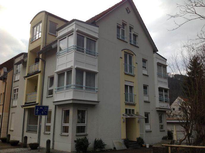 Schöne 2 Zimmerwohnung im Zentrum von Aalen - Unterkochen