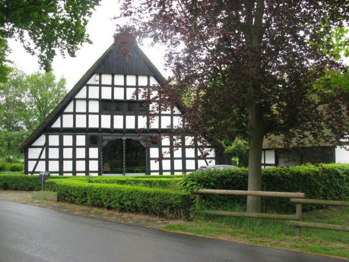 Fachwerkhaus mit Charme
