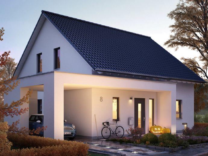 Traumhaus mit Eigenleistngen