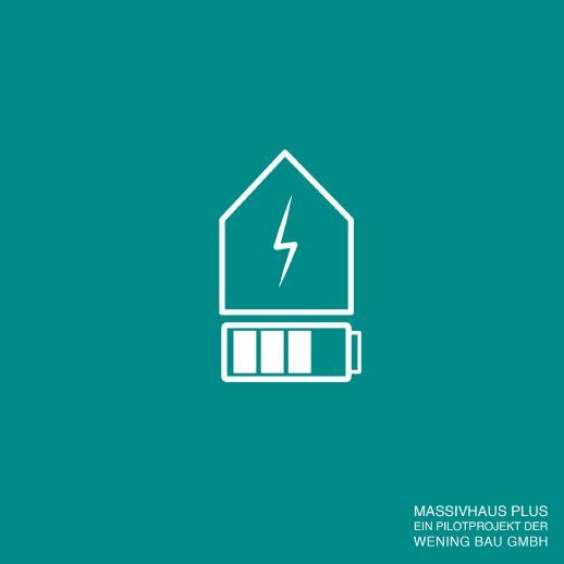 Massivhaus*plus: ökologisch effizient