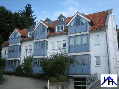 Ochsenhausen Wohnungen, Ochsenhausen Wohnung kaufen