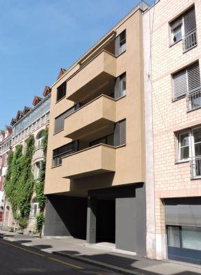 Basel Garage, Basel Stellplatz