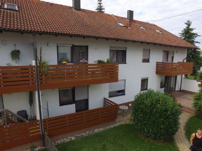 Dillingen a.d.Donau Wohnungen, Dillingen a.d.Donau Wohnung mieten